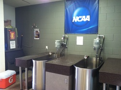 Facilities Adams State Athletic Training